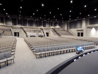 Auditorium View 1